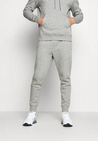 Calvin Klein Golf - PLANET - Tracksuit bottoms - grey - 0