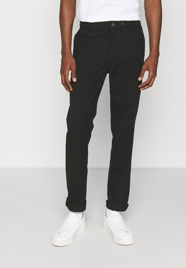 CLASSIC - Jeans a sigaretta - black