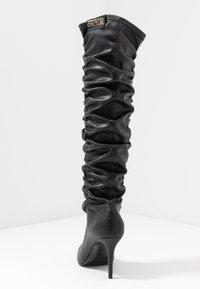 Versace Jeans Couture - Botas de tacón - nero - 5