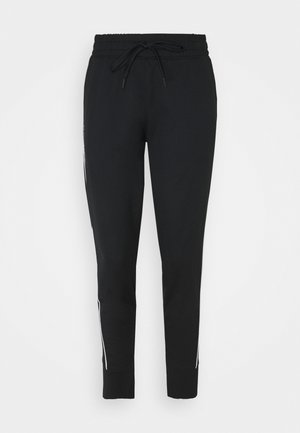 RECOVER PANT - Tracksuit bottoms - black