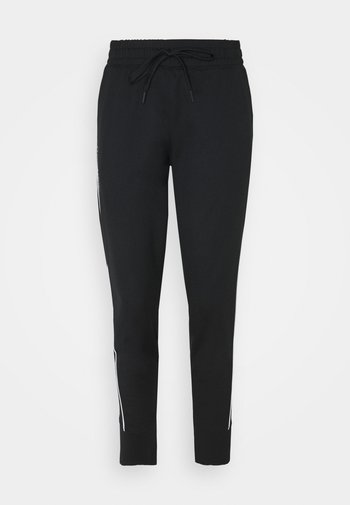 RECOVER PANT - Pantalones deportivos - black