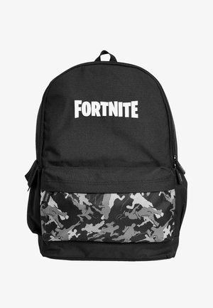 FORTNITE - Batoh - black