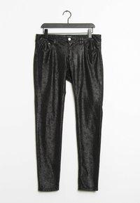 Armani Jeans - Broek - black - 0
