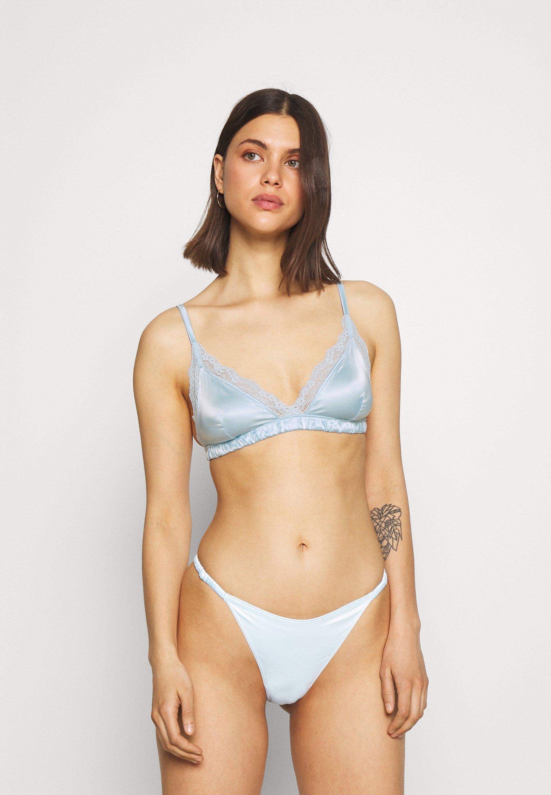 Women Triangle bra