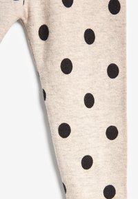 Next - SPOT - Leggings - Trousers - beige - 2