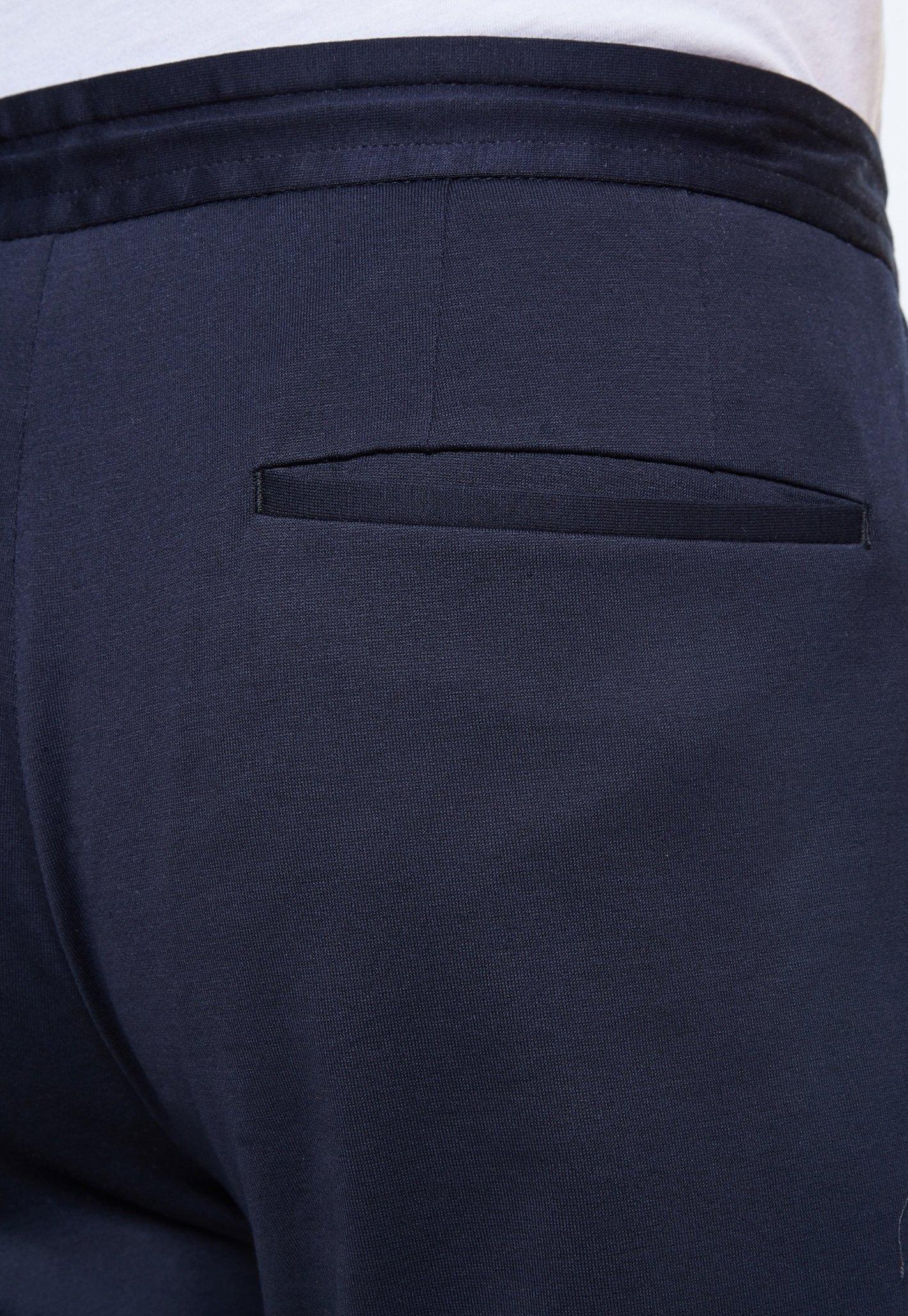Strellson SATURN - Trousers - dark blue