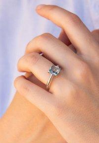 Parte di Me - Ring - blau - 1