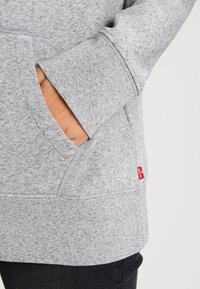 Levi's® - Hættetrøjer - smokestack heather - 4