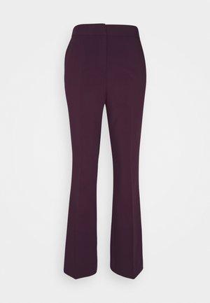 SELMA - Trousers - sassafras