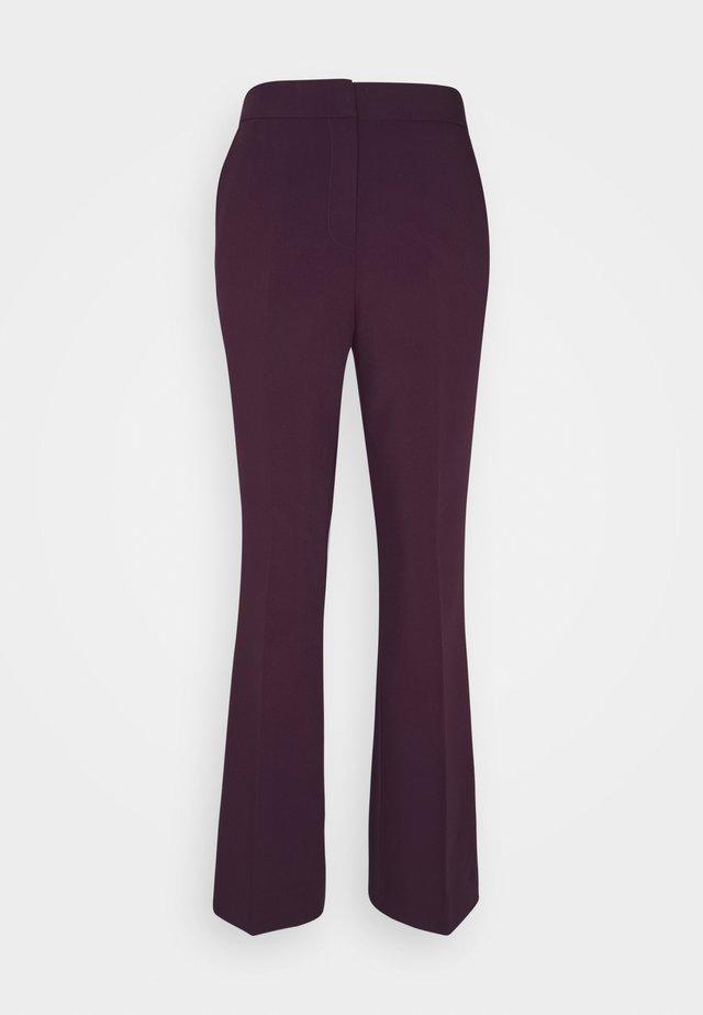 SELMA - Pantalon classique - sassafras