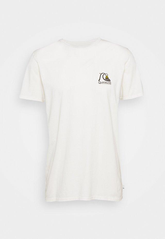 FRESH TAKE - T-Shirt print - snow white