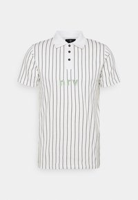 Nerve - NESAMIR - Polo shirt - off white - 0