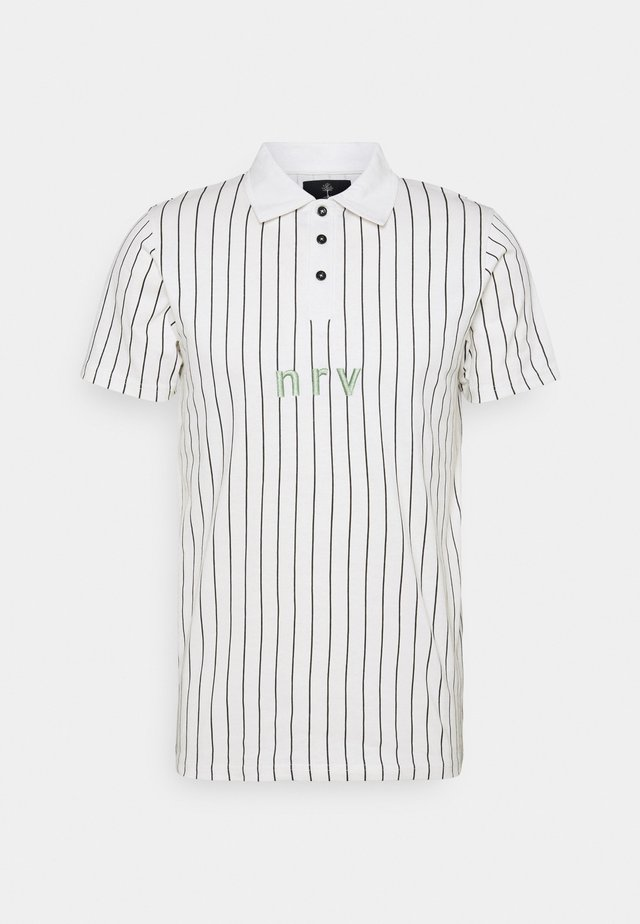 NESAMIR - Koszulka polo - off white