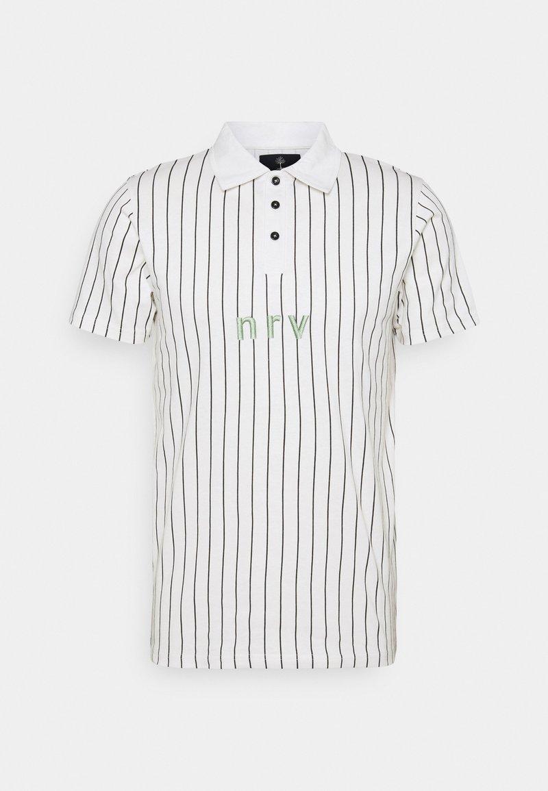 Nerve - NESAMIR - Polo shirt - off white