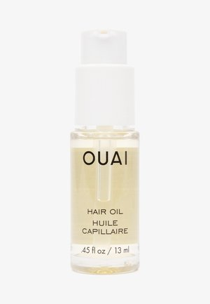 HAIR OIL - TRAVEL - Hair treatment - -