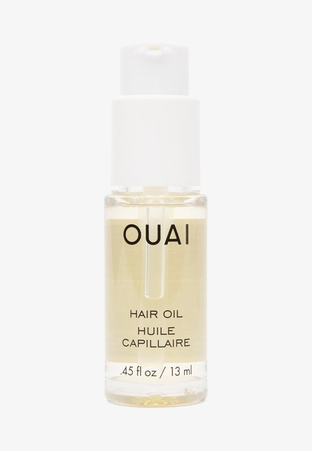HAIR OIL - TRAVEL - Haarverzorging - -