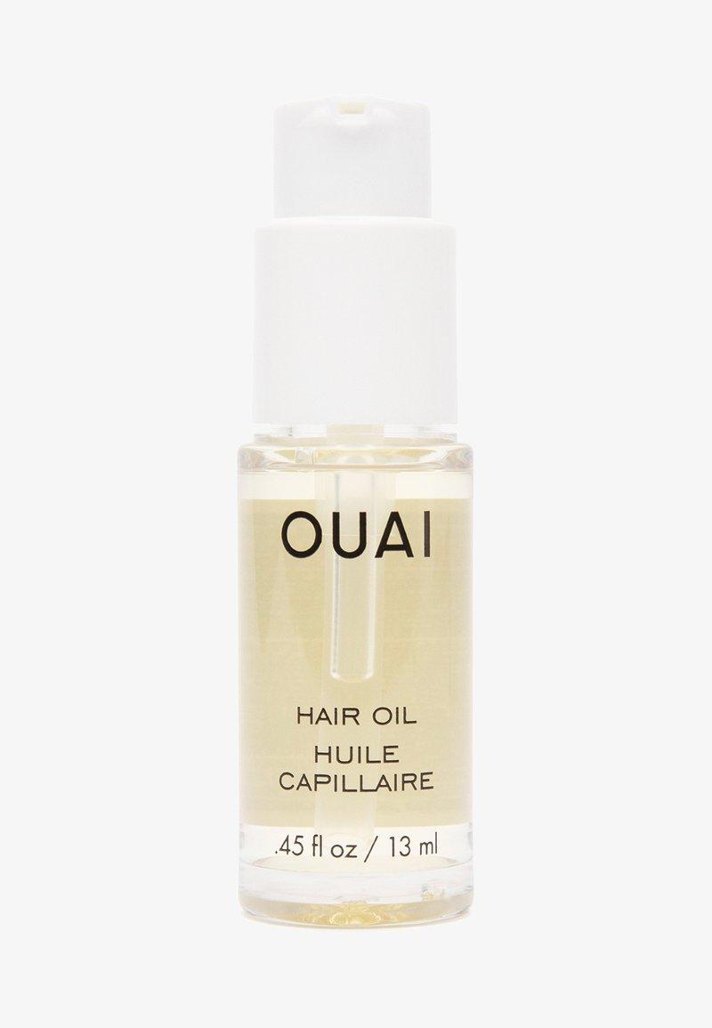 Ouai - HAIR OIL - TRAVEL - Hair treatment - -