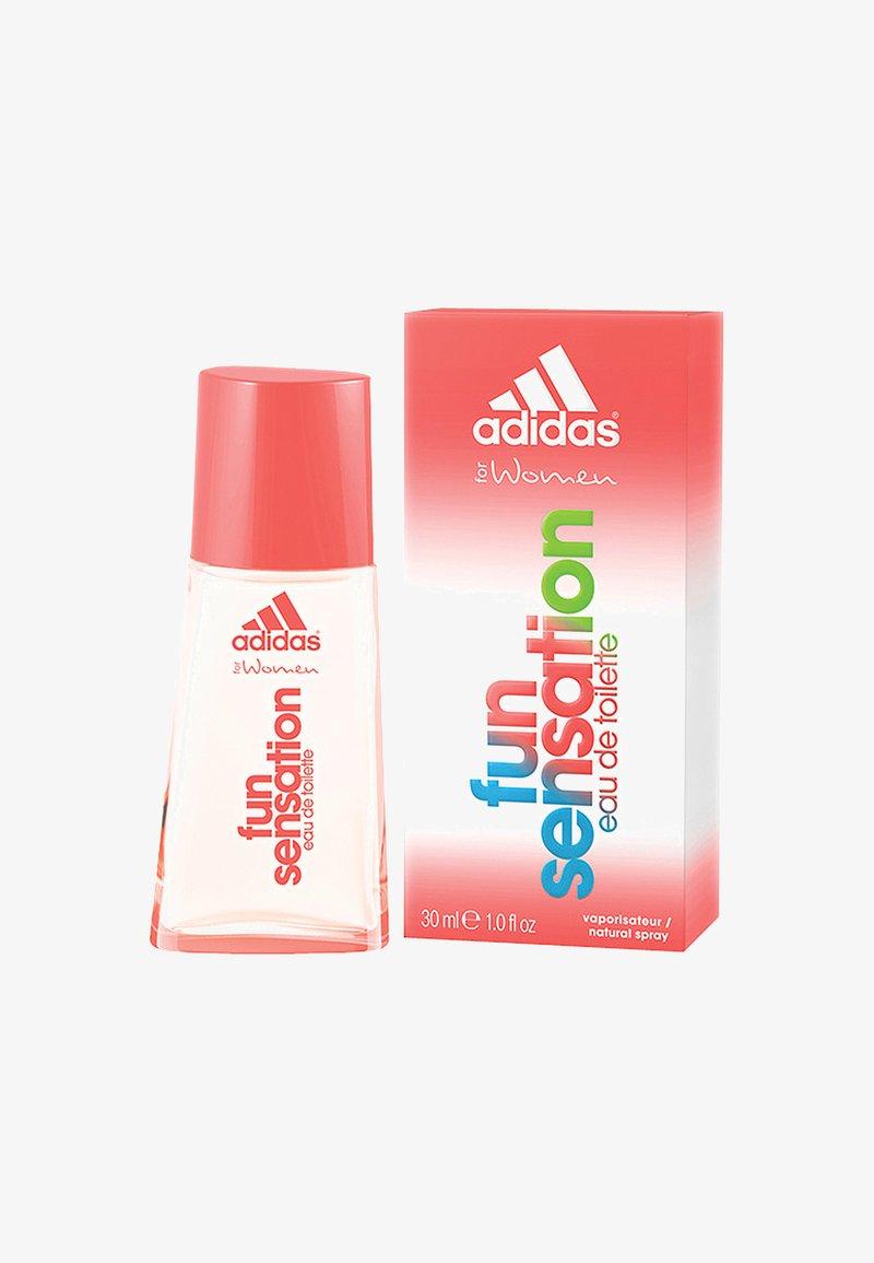 Adidas Fragrance - FUN SENSATION EAU DE TOILETTE - Eau de Toilette - -