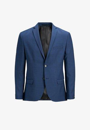 Blazer - medieval blue