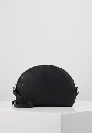 VMANNA CROSS OVER BAG - Across body bag - black