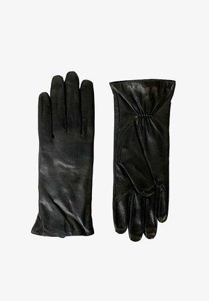 Sormikkaat - black