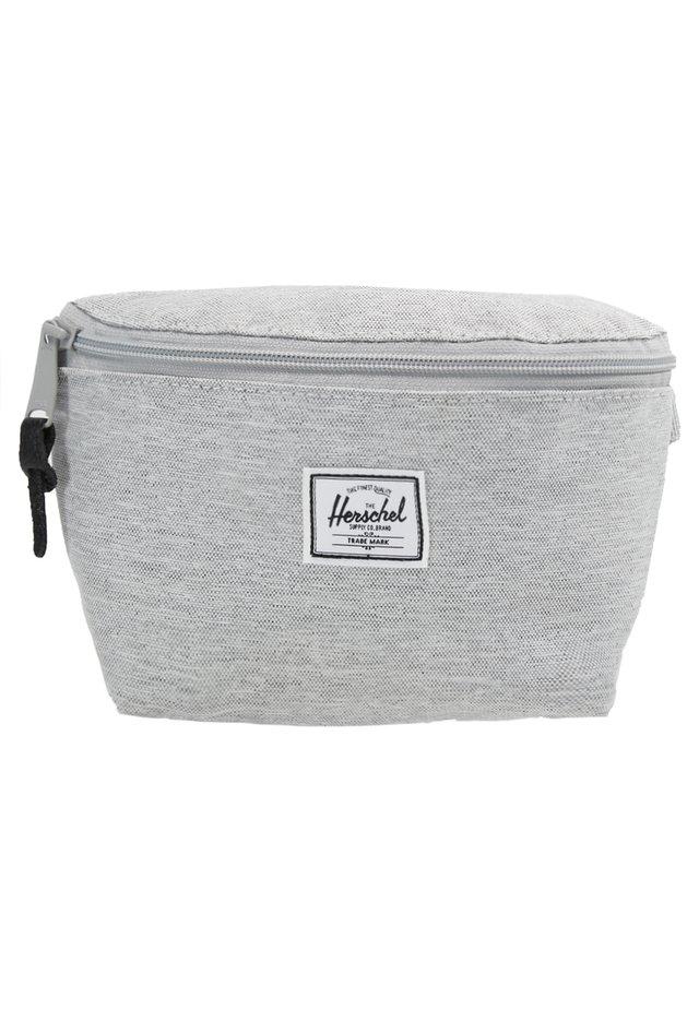 FOURTEEN - Bum bag - light grey