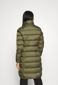Marc O'Polo - Down coat - natural olive - 4