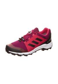 adidas Performance - Stabilty running shoes - power berry / core black / power pinkt - 2
