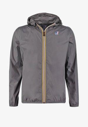 CLAUDE UNISEX - Summer jacket - grey