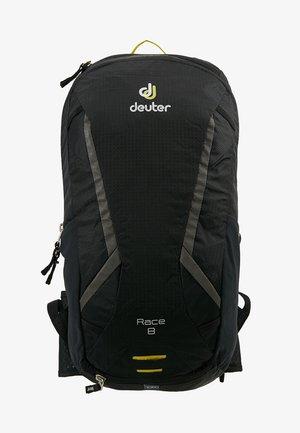 RACE  - Backpack - black