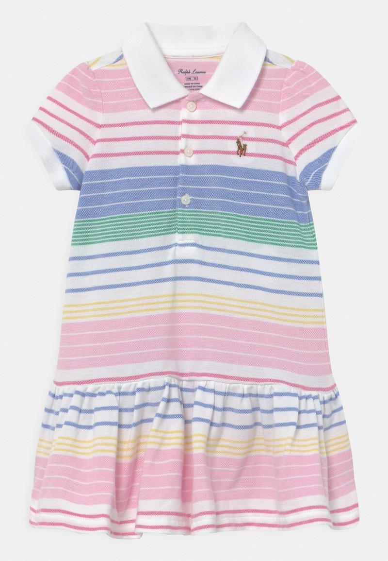 Polo Ralph Lauren - Day dress - green/pink/multi