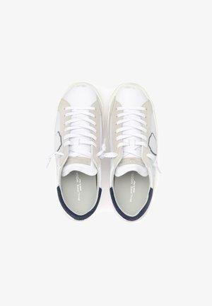 PARIS X IN  - Sneakers basse - bianco