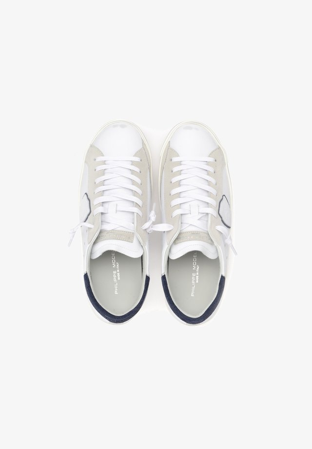 PARIS X IN  - Sneakers basse - bianco
