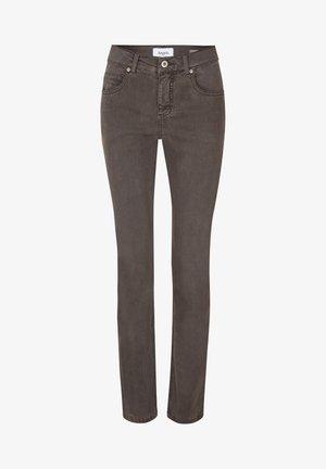 CICI - Slim fit jeans - dunkelbraun