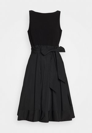 MEMORY DRESS COMBO - Cocktail dress / Party dress - black