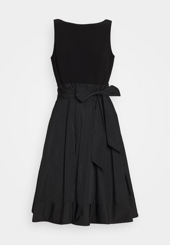 MEMORY DRESS COMBO - Cocktailjurk - black