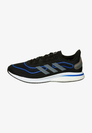 Stabilty running shoes - core black