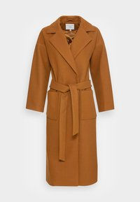 JANNET  - Classic coat - monk's robe