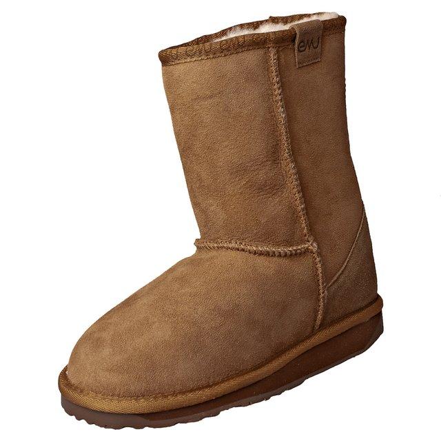 STINGER LO - Winter boots - braun