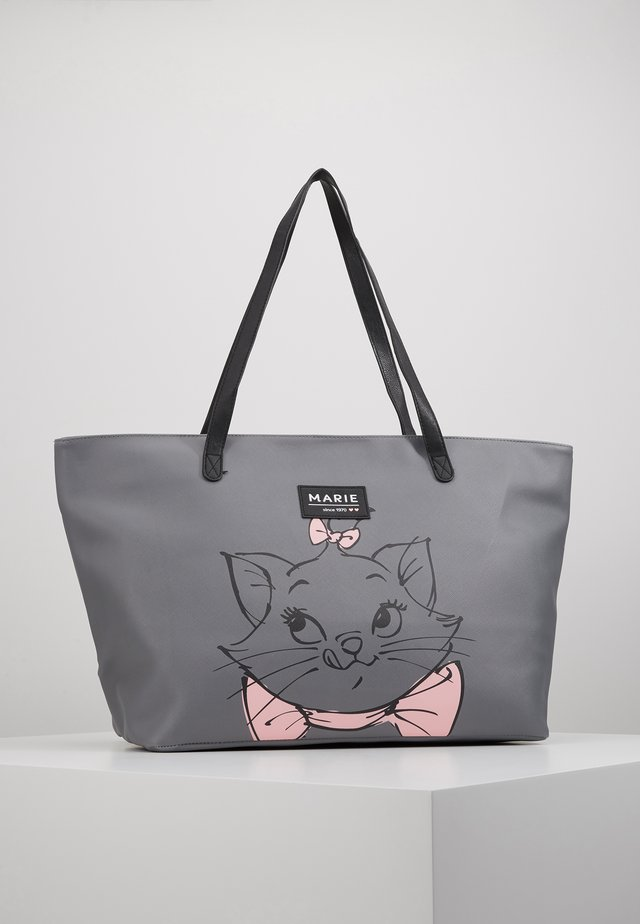 BAG MARIE FOREVER FAMOUS - Bolso shopping - grey