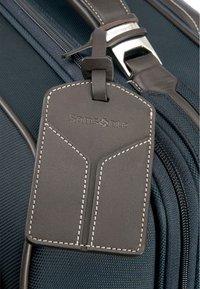 Samsonite - Wheeled suitcase - blue - 2