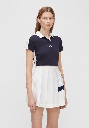 NOUR GOLF - Koszulka sportowa - jl navy