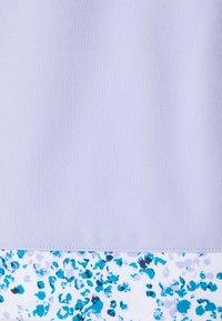 adidas Golf - PRINTED SKORT - Sports skirt - violet - 2