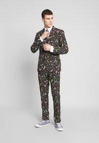 OppoSuits - DISCO DUDE - Suit - black - 1