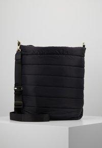 MAX&Co. - PILLOW - Tote bag - black - 0