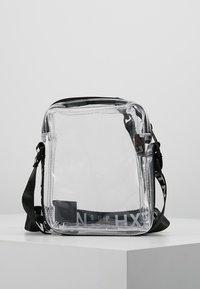 HXTN Supply - PRIME PATROL - Across body bag - optic clear - 2