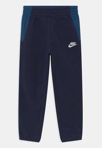 Nike Sportswear - MIXED SET - Tepláková souprava - midnight navy - 2