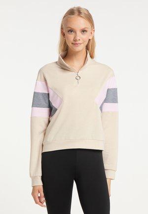 Sweater - creme