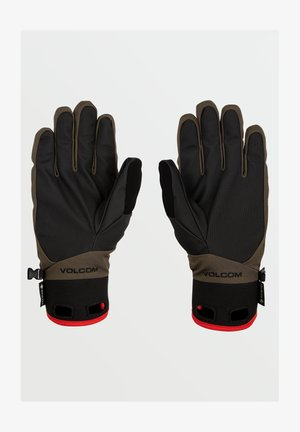 GORE-TEX GLOVE - Gloves - red