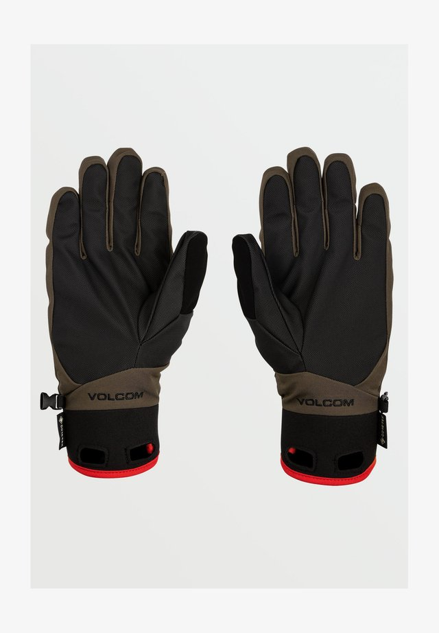 GORE-TEX GLOVE - Gants - red
